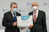 """""""Por primera vez tenemos evidencia de que la dieta mediterránea es eficaz contra la pandemia"""""""