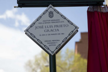 EDITORIAL: Homenaje a las víctimas de ETA