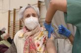 Salud contactará con las personas de 80 años en adelante que quedan por vacunar