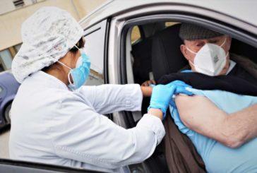 En Navarra se observa una protección del 37% con una dosis de vacuna y del 82% con dos para prevenir casos
