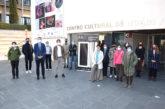 Comienza el programa de Danza Contemporánea de Navarra