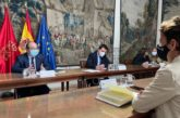 El Gobierno de Sánchez y Chivite acuerdan el traspaso de sanidad penitenciaria y tráfico a Navarra