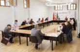 Gobierno de Navarra y Ayuntamientos buscan consenso para las Fiestas patronales