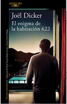 """""""El enigma de la habitación 622"""""""