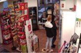 Detenidos por un hurto en un establecimiento de Pamplona