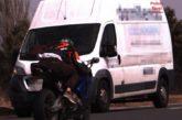 Detenido un joven por 7 infracciones con una moto de gran cilindrada en Cascante