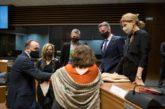 Se insta al Gobierno de Navarra a elaborar un plan de inversiones sanitarias para su presentación en el Parlamento