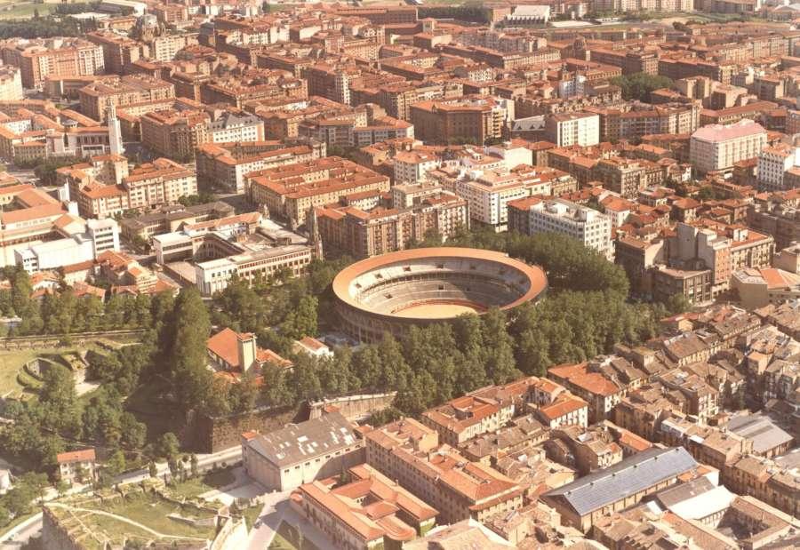 Pamplona reconoce a los Salesianos dándole su nombre a la nueva plaza creada en el solar que ocupó su antiguo colegio