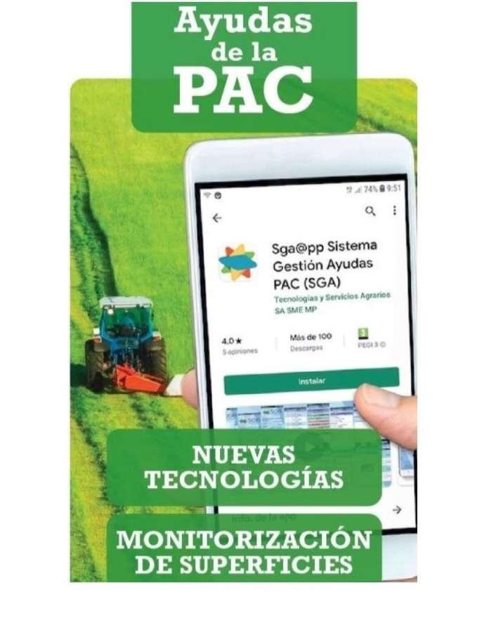 Navarra firmará un convenio con el Estado para monitorizar parcelas agrícolas