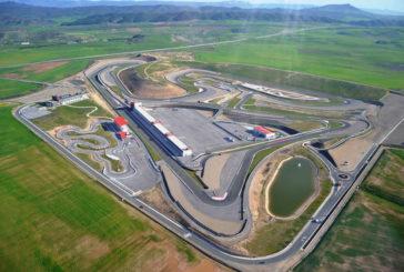 Circuito de Navarra y RallyClassics organizan la Navarra Classic Festival