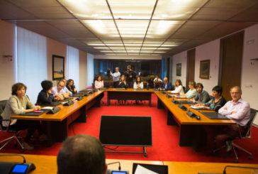 El Parlamento de Navarra pide derogar la Ley de Estabilidad Presupuestaria