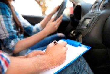 La DGT convoca 4 plazas para examinadores de tráfico interinos en Navarra