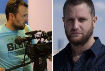 Los cadáveres de los periodistas serán repatriados en un vuelo de Defensa