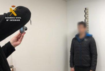 35 detenidos, algunos de Navarra, por abusar sexualmente de menores con los que contactaban a través de una web de citas