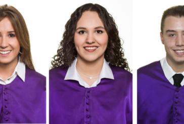 Cinco graduados de la Universidad de Navarra, entre los 100 primeros FIR