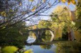 'Pamplona es verde' propone esta primavera talleres, salidas o clases de gimnasia al aire libre