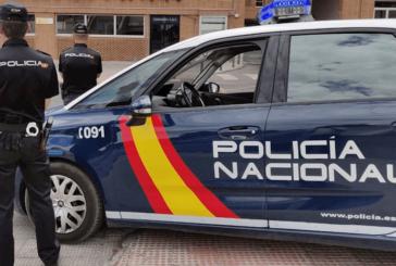 El número de infracciones penales en Navarra en el primer trimestre asciende a 35,2%