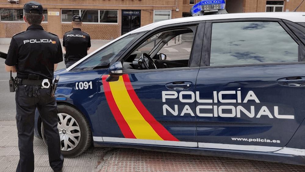 La Justicia obliga a la Generalidad a vacunar a Policía Nacional y Guardia Civil en Cataluña