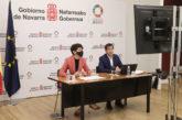 El Gobierno de Navarra busca inversores para la emisión deuda