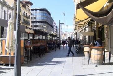 El paro en Navarra desciende en 1.365 personas en septiembre y aumentan los ERTE (32,1%)