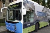 Usuarios de transporte público suben 31,6 % marzo, primer aumento en pandemia