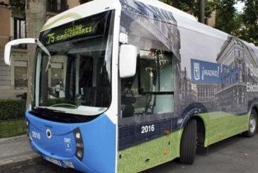 Los usuarios de transporte público suben el 31,6 % en marzo, primer aumento en pandemia