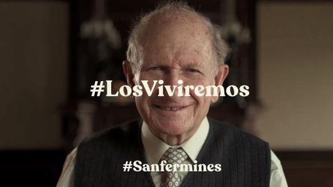 'Me importas tú', el emotivo vídeo del Ayuntamiento de Pamplona tras la suspensión de San Fermín 2021