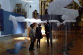 El Museo de Navarra acoge la exposición Basati/Salvaje/Wild de la artista Gentz del Valle