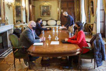 Nasuvinsa tramitará el nuevo PSIS del polígono industrial de Lodosa (Navarra)