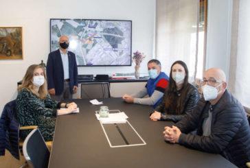 Cohesión Territorial invertirá 2,6 millones en desdoblar la carretera NA-700 entre Orcoyen y Arazuri