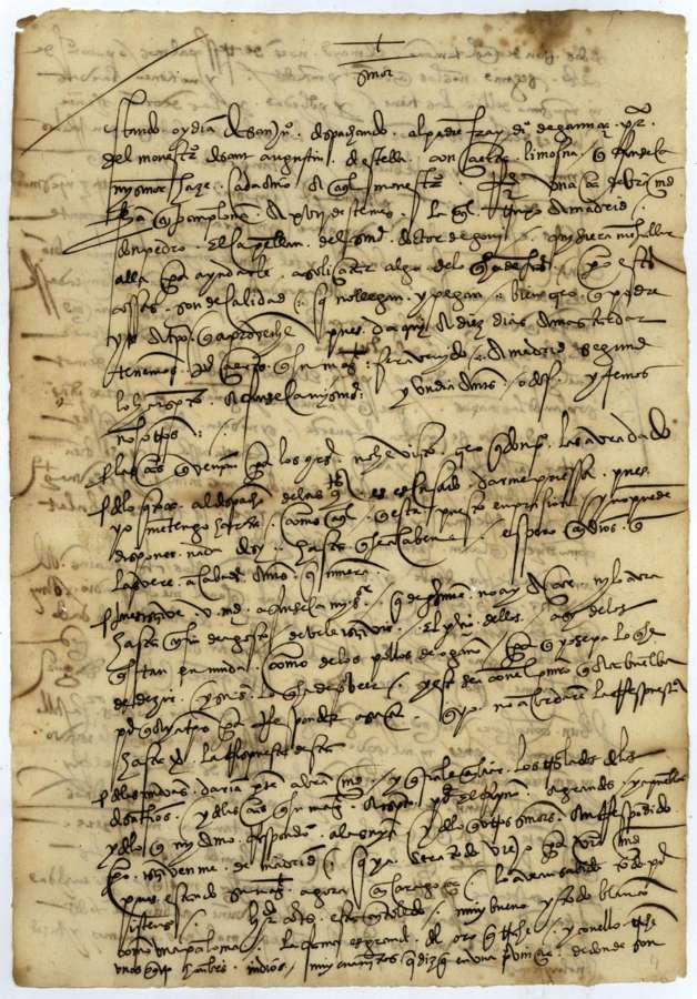 El V centenario del asedio de la ciudad de México-Tenochtitlán en el Archivo de Navarra