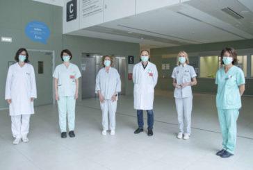 La Unidad de Enfermedad Inflamatoria Intestinal del CHN renueva su acreditación de calidad