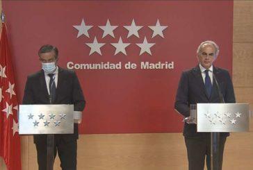 Madrid elimina el toque de queda y amplía el horario de hostelería
