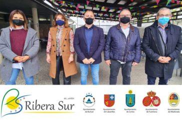 Ribera Sur entrega los premios en cinco localidades