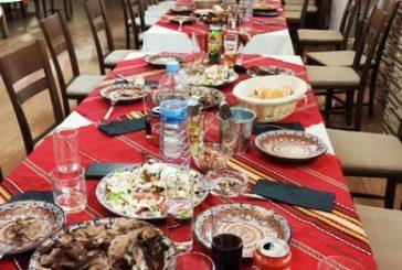 Precintan un local donde se celebró una comida con 40 personas en Pamplona