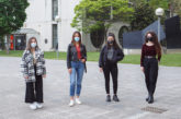 "Cuatro alumnas de la UPNA se clasifican para la fase final ""Business Talents"""