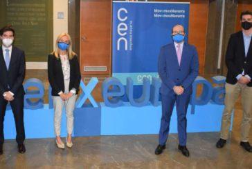 La CEN pide eficiencia y control en la gestión de los fondos europeos Next Generation UE