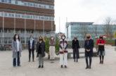 Un proyecto de Enfermería en Navarra profundiza en el cuidado centrado en la persona
