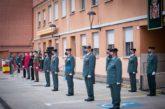 La Guardia Civil de Navarra conmemora el 177 aniversario de su Fundación
