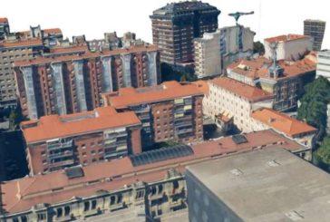El Gobierno de Navarra y el Ayuntamiento de Pamplona elaborarán una cartografía de precisión actualizada y de alta calidad