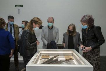 El Museo de Navarra inaugura una sala con uno de los conjuntos numismáticos más importantes del mundo
