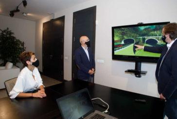 El nuevo túnel de Belate dispondrá de cinco galerías de emergencia cada 500 metros, conectadas al actual túnel
