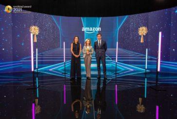 Amazon, elegida como la empresa más atractiva para trabajar en España