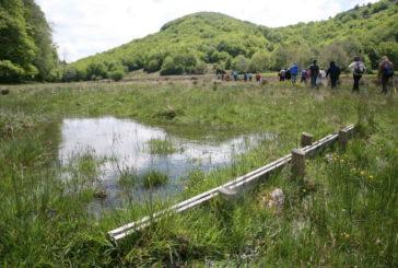 Navarra se suma al Día Europeo de la Red Natura 2000