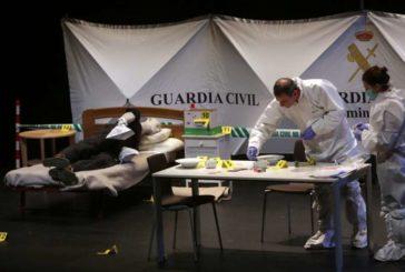 La Guardia Civil reproducirá una investigación de un caso real en el Festival Pamplona Negra 2021
