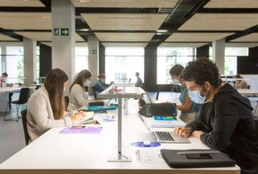 La Universidad de Navarra, primera de España según la revista Forbes