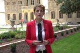 """Chivite reivindica la Unión Europea como """"espacio de oportunidad y prosperidad"""""""