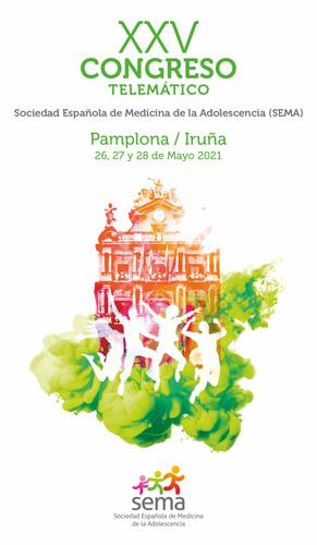 El Colegio de Médicos de Navarra celebrará el XXV Congreso de Medicina de la Adolescencia