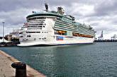España permitirá la entrada de cruceros a partir del 7 de junio
