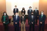 """Chivite clausura III Jornadas """"Crecer para Competir: Sostenibilidad para Dejar Huella"""""""